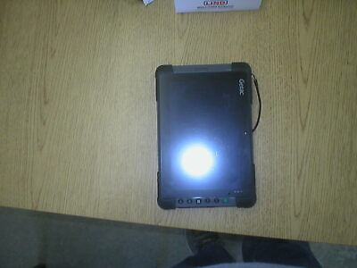 """GeTac T800  G2, 1.60GHz  8.1"""" 4GB RAM 120GB SSD Tablet PC WiFi Tablet  255 hours"""