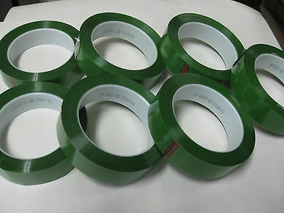"3M 8403, Polyester Tape    1"" x 72 yards"