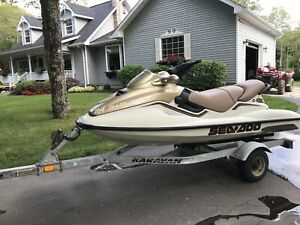 Seadoo | Kijiji in Nova Scotia  - Buy, Sell & Save with