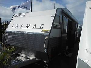 "2016 Lotus Caravans Tarmac 19'6"" Pialba Fraser Coast Preview"