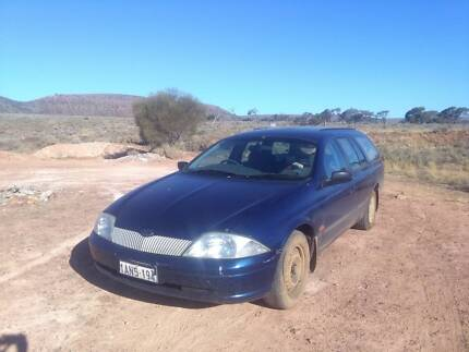 CHEAP BACKPACKERS CAR FOR SALE WITH REGO!