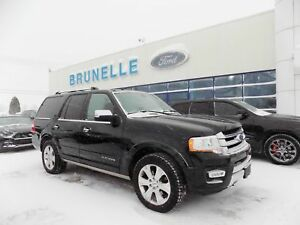 Ford Expedition 2015 Platinum