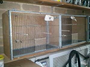 CANARY BREEDING BOXES Ferntree Gully Knox Area Preview
