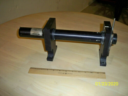 """Polarized Laser Rotation Ball Bearing Stand for 1.75"""" Diameter Head Cylinders"""