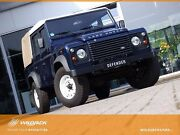 Land Rover Defender 110 DPF Crew Cab S *KLIMA*ABS*WIPA*MWST
