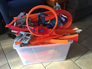 Hot wheels Track Emu Plains Penrith Area Preview