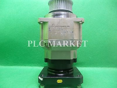 ABR060-S1-P1 Used Angle APEX DYNAMICS Ratio 10:1 Backlash 4Arcmin for 400W 200W