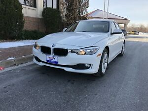 2012 BMW 320i      — Financing Available —