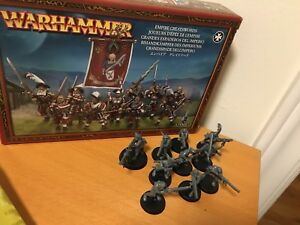 Age of sigmar empire for sale