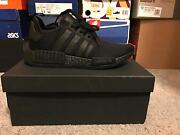 Adidas NMD Triple Black Wentworthville Parramatta Area Preview