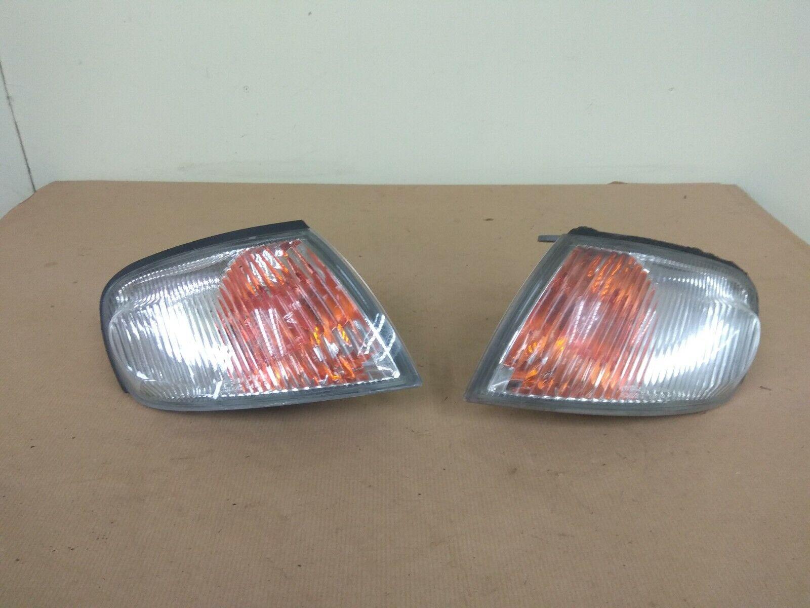 Nissan Pulsar Almera N15 95-00 Turn Signal Corner Light Lamp JAPAN Ichikoh 3412