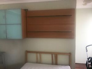 wall cabinet Burwood Burwood Area Preview