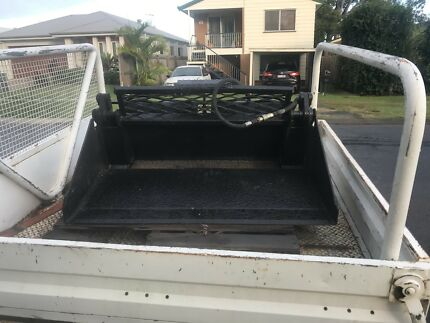 Bobcat/Skid steer bucket Hemmant Brisbane South East Preview