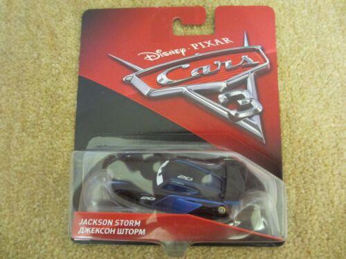 Disney+Pixar+Cars+3+Diecast-+Jackson+Storm