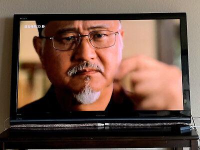 "Toshiba 52XV545U REGZA Cinema Series 52.0""  1080 60Hz"