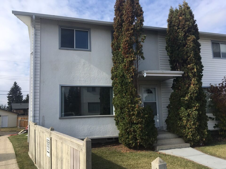 3 bedroom town house for rent in mayfield, west edmonton | house