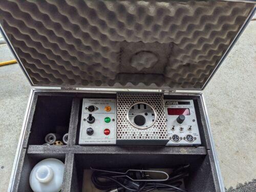 Ametek Jofra Wet Block Calibrator 0-200C / 392F with case and accessories