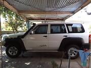 2008 Nissan Patrol Wagon Greenacres Port Adelaide Area Preview