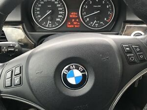 BMW 328i!! COUPE!LOW KM!MAINTAINED!