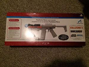 Brand new PS3 sharpshooter