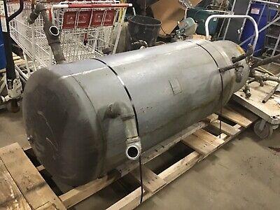 200 Gallon 200 Psi Brunner Air Receiver Tank