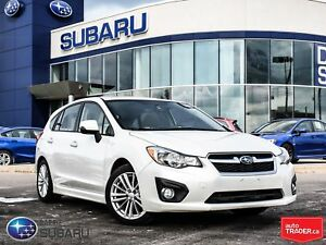 2014 Subaru Impreza 5Dr Limited Pkg at