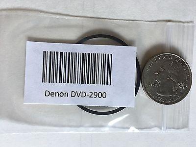 Denon Belt ADV-700 DVD-2200 DVD-2900 DVD-2910 DVD-95 DVD-1000 DVD-1500 DVD-2800