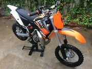 KTM 65cc SX Bilgola Pittwater Area Preview