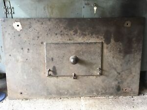 Heavy Duty Gooseneck Trailer Hitch Plate
