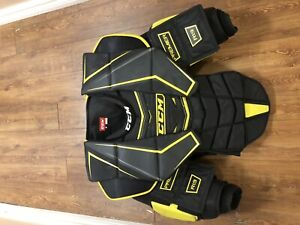 Int Med R1.9 premier goalie chest protector
