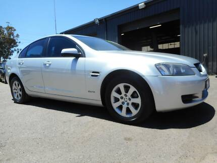 2009 Holden Commodore VE Dual fuel Sedan Wangara Wanneroo Area Preview