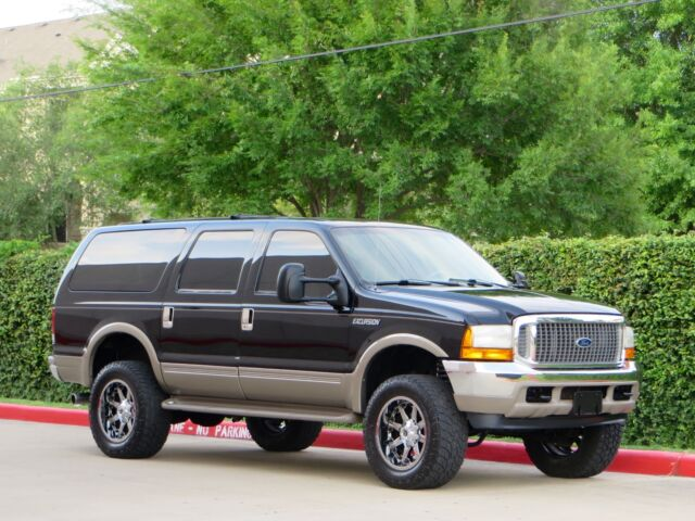 Imagen 1 de Ford Excursion 7.3L…