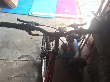 Push Bike