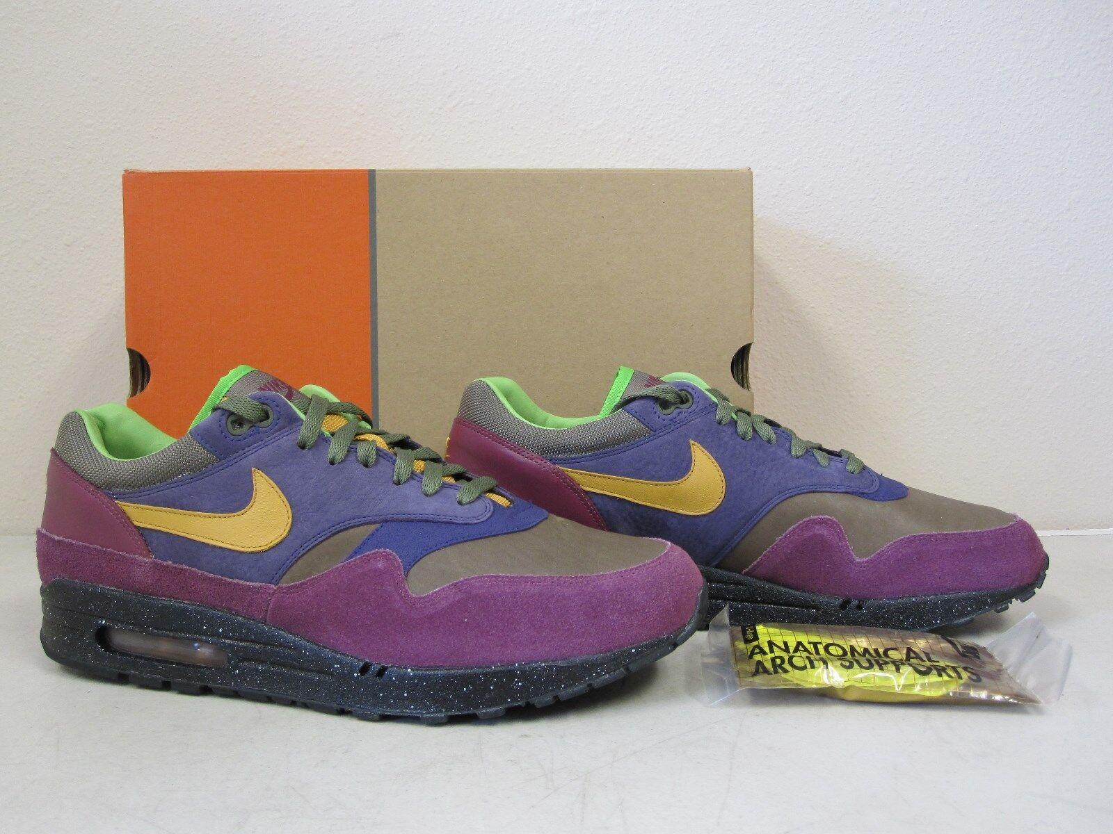 Nike 1 Upc Men's Premium 884802878155 Shoes Max Air 5cq4ARS3Lj