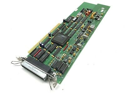 Keithley Instruments Das-1702st Data Acquisition Board