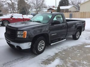 2011 GMC Sierra was $14000 REDUCED TO $13000