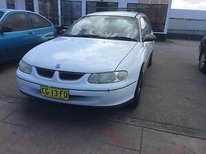 2001 Holden Commodore Wagon $2300 Bentleigh East Glen Eira Area Preview
