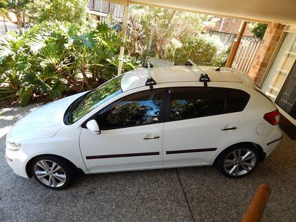2011 Kia Cerato Hatchback Automatic Pacific Pines Gold Coast City Preview