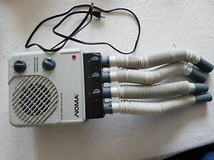 NOMA boot and glove dryer