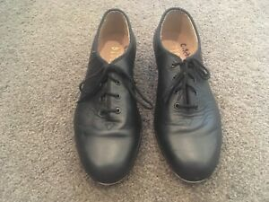 Boys size 4.5 US Bloch tap dance shoes Kew Boroondara Area Preview