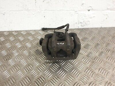 BMW 5 SERIES F10 525D PASSENGER SIDE REAR ELECTRIC BRAKE CALIPER 32345699