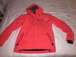 Women's O'Neill winter coat