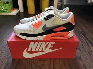 "Air Max 90 ""Infrared"" size 12"