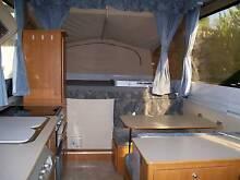 2005 Jayco Swan Gosnells Gosnells Area Preview