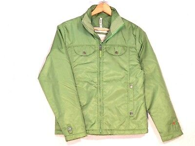 Burton med weight City System kelly green inner jacket women M / excellent / -