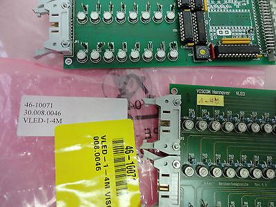 New Viscom 30.008.0046 Vled Vision Board 300080046
