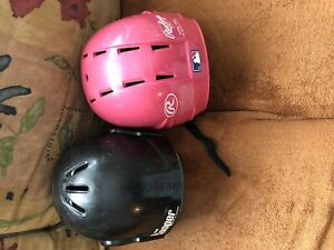 Kids Batting Helmets
