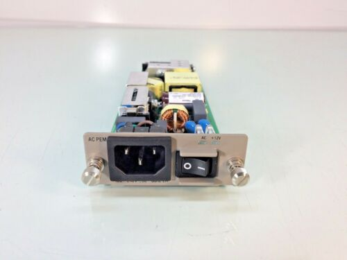 Alcatel Lucent Nokia 3HE04414AA 7210 Series AC Power Supply Module