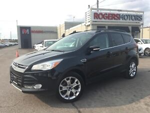 2013 Ford Escape SEL 4WD - NAVI - PANO ROOF - LEATHER