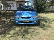 Ford 2005 Xr8 6speed manual Ute Werris Creek Liverpool Plains Preview